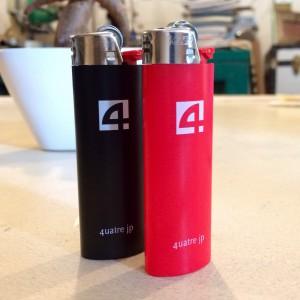 4ライター